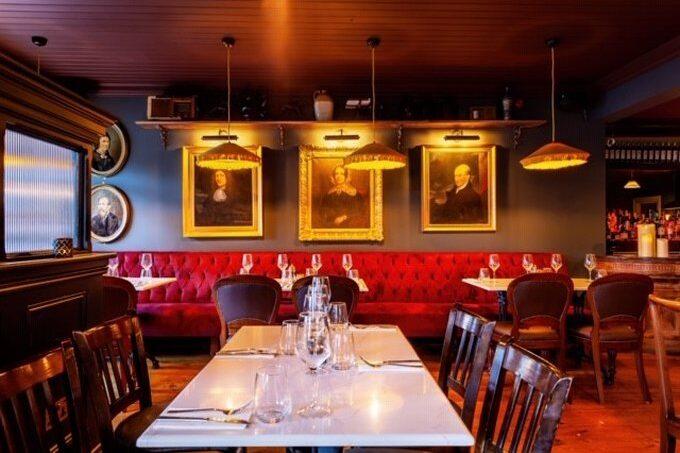 Cunninghams Dining Experience (10)
