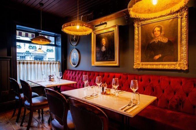 Cunninghams Dining Experience (12)