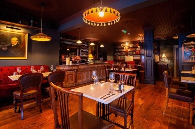 Cunninghams Dining Experience (3)