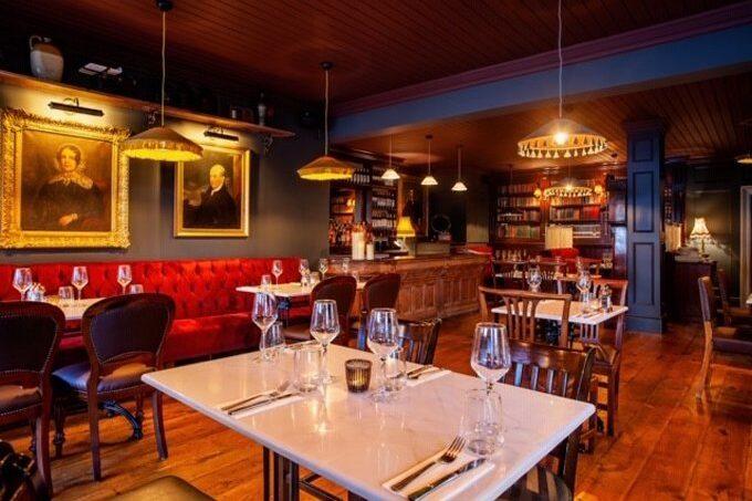 Cunninghams Dining Experience (5)