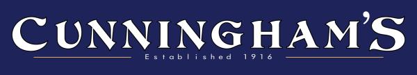 Cunninghams Kildare  Logo