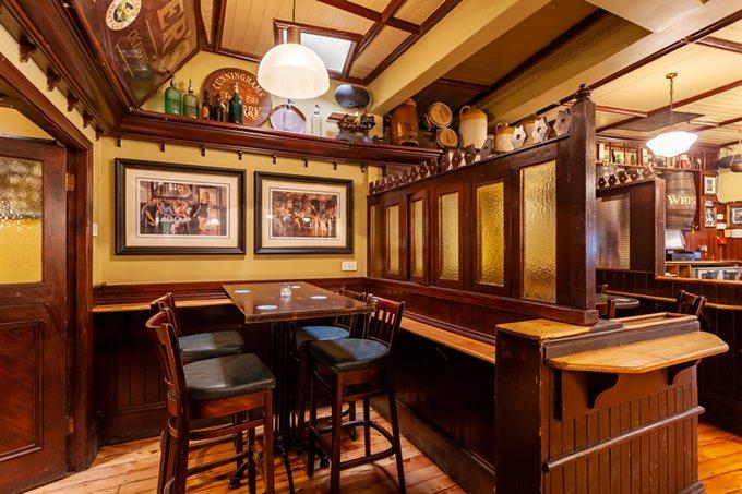 Pub & Functions-Cunninghams of Kildare